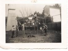 Orleans Playground